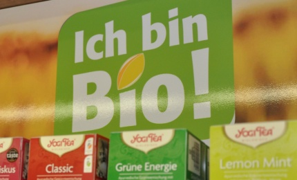 Bio Shop-in-Shop