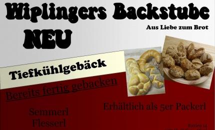 Wiplingers Backstube